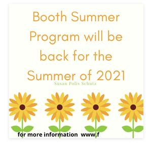 Booth Summer Program